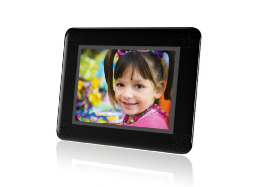 HP df808c1 8-Inch Digital Picture Frame