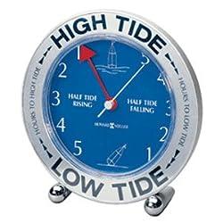 Howard Miller 645-527 Tide Mate III Atlantic Ocean Tide Clock