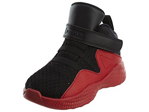 Jordan Bambino Formula Bt Scarpa Nera Palestra Nero Rosso