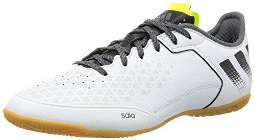 adidas Ace 16.3 Court, Botas de Fútbol para Hombre Naranja (Balcri / Negbas / Amasol)