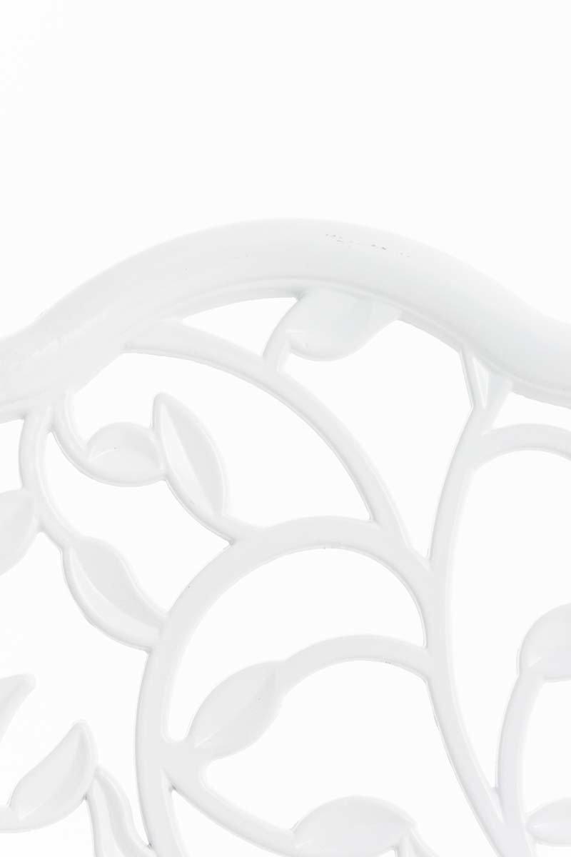CLP Silla de Exterior Goyal Hecha en Aluminio Fundido I ...