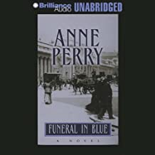 Funeral in Blue: A William Monk Novel #12