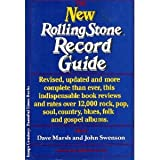 The New Rolling Stone Record Guide, Rolling Stone Press, 0394721071