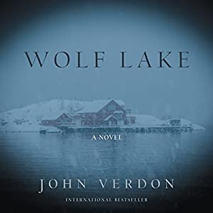 Wolf Lake Hörbuch