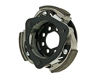Embrague Malossi Delta Clutch - Derbi GP1 125 4T Lc Euro 2 - 3: Amazon.es: Coche y moto