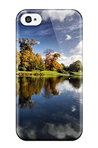 Muriel Alaa Best New Shockproof Protecti For Samsung Galaxy S3 I9300 Case Cover / Earth Landscape Case Cover 1990551K95541951