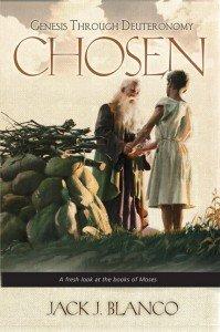 Chosen: Genesis Through Deuteronomy (Harmony and Chronology of the Old Testament)