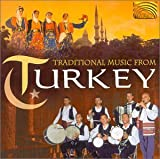 Traditional Music From Turkey by Traditional Music From Turk (2000-07-25)