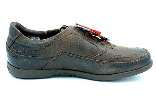 Fluchos 7933 - Zapato de invierno con cordones