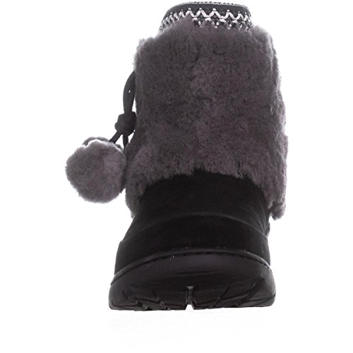 Pictures of UGG Women's Brie Brown Brown 6