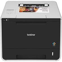Brother HL-L8350CDW Wireless Color Laser Printer