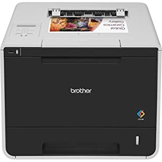 Brother HL-L8350CDW Wireless Color Laser Printer (B00JBVWDB8) | Amazon price tracker / tracking, Amazon price history charts, Amazon price watches, Amazon price drop alerts