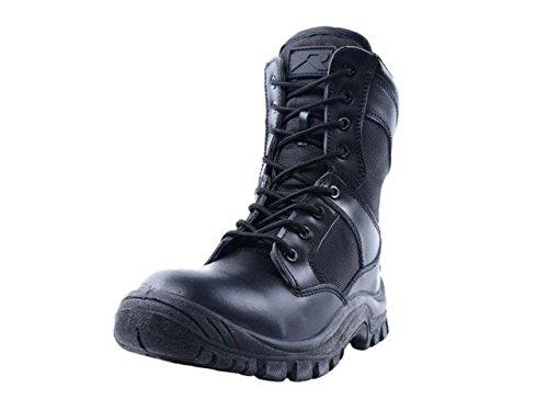 - Ridge Footwear Nighthawk 08.5 Wide Shoe, Multicolor, Size 8.5