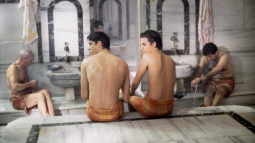 Steam - The Turkish Bath