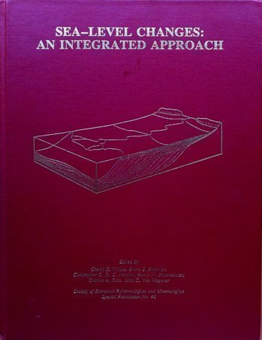 Books : Sea-Level Changes: An Integrated Approach (SEPM Special Publication No. 42)