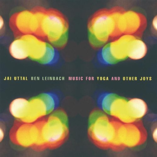Music for Yoga and Other Joys: Jai Uttal, Ben: Amazon.es: Música