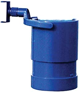Liquid Caddy LCBL The Ultimate Beverage Holder - Blue