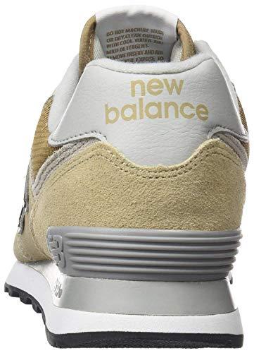Hommes Balance Beige chanvre New Chaussures Ml574ebe Chanvre Ebe Pour wHBxqR7BI
