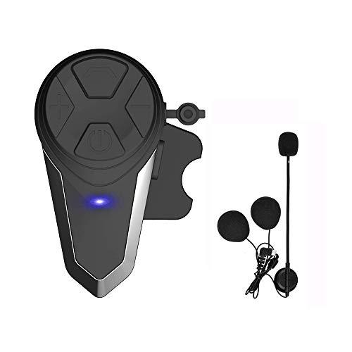 HuanGou Motorcycle Bluetooth Headset