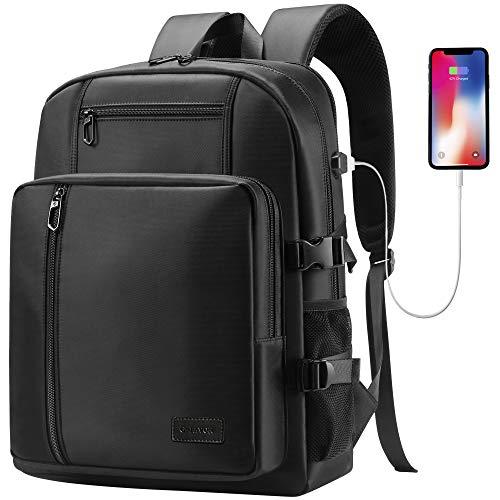 G FAVOR Backpack Backpacks Resistant Notebooks