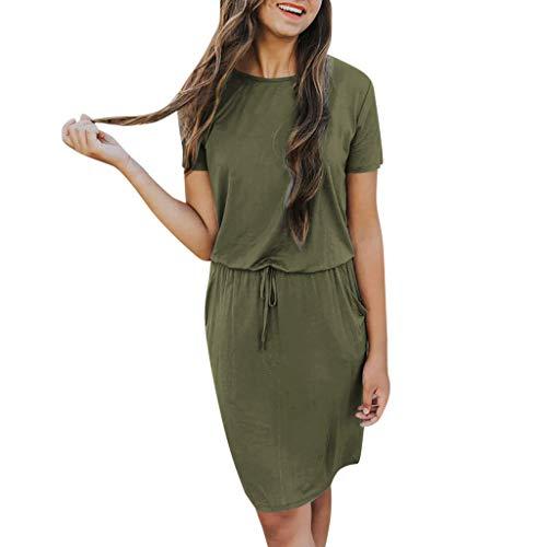 Price comparison product image JOYFEEL Shirt Dresses for Women