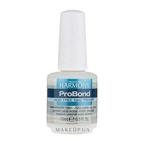 Gelish Pro Bond (Non-Acid Primer) 0.5 oz (Free Primer Acid Nail)