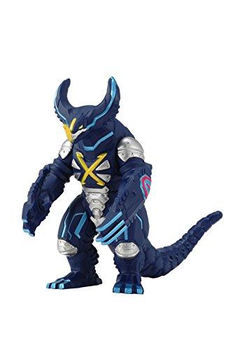 ウルトラマンX ウルトラ怪獣X 06 サイバーゴモラ