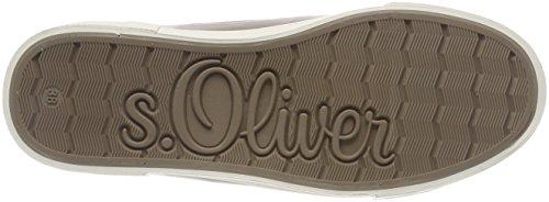 Ginnastica Donna Marrone s Scarpe da Oliver Pepper 23634 Basse YPFIq