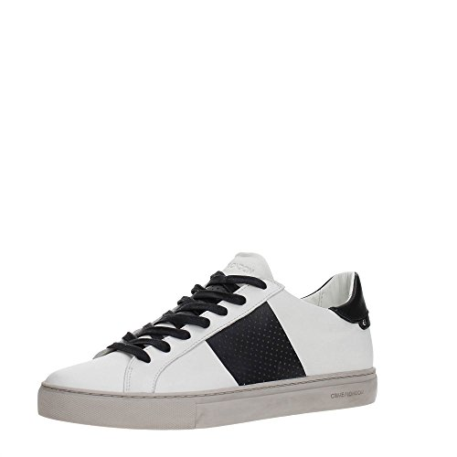 10 Bianco Crime 11220K51 Uomo Sneakers S50q70w