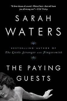 The Paying Guests by [Waters, Sarah]