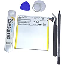 DTD brand new 0 cycle new replacement battery C11P1303 15Wh for Asus Google Nexus 7 2013 2nd Gen II Tablet and tools 12Months Warranty