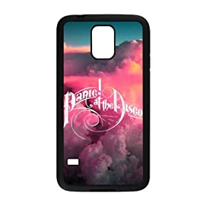 Cool Panic At The Disco Dur Custom Snap On Case For Samsung Galaxy S5 i9600 Designed by Windy City Accessories