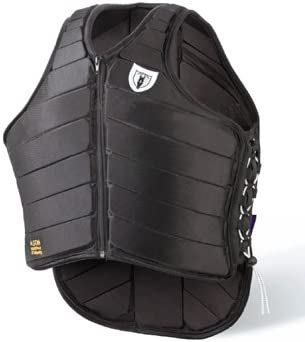 Comfortable Air Safety Horse Riding Vest [Tipperary] Picture