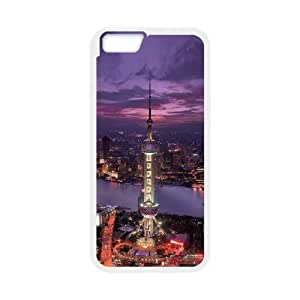Case Cover For SamSung Galaxy S5 Buildings Phone Back Case Custom Art Print Design Hard Shell Protection FG102910