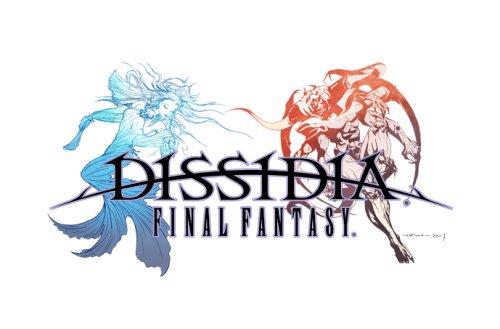 PSP「プレイステーション・ポータブル」 ディシディアファイナルファンタジー (FF20th アニバーサリーリミテッド)