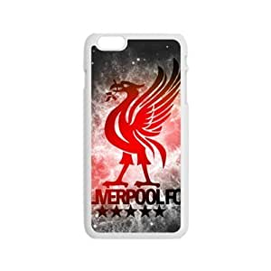 Liverpool FC Cell Phone Case for iphone 6
