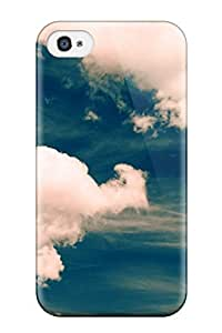 Forever Collectibles Beautiful S Hard Snap-on Iphone 4/4s Case