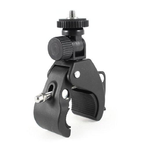 Bike Handlebar Roll Bar Seat Post Clamp Mount for GoPro HERO Cameras