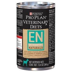 (Purina EN Gastroenteric Low Fat Dog Food 12 13.4 oz cans)