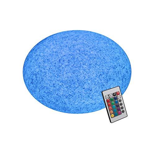 Cordless Outdoor Floor Lamps in US - 8