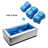 Adaman Automatic Shoe Cover Dispenser With 200pc