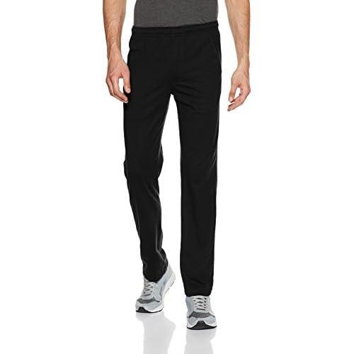 41IZevYipxL. SS500  - Jockey Men's Cotton Track Pants