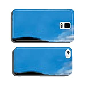 jb0 jumping over a precipice between 2 mountains - 6to1 - g1559 cell phone cover case Samsung S5