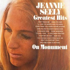 Jeannie Seely - Greatest Hits on Monument by Sony
