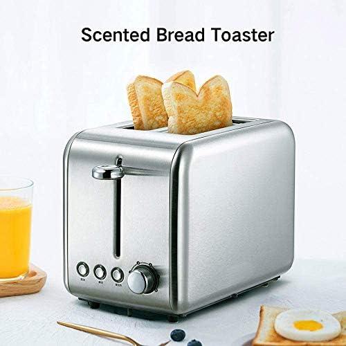 CattleBie パン焼き機の電気トースター家庭自動朝食トーストサンドメーカー再熱キッチングリルオーブン