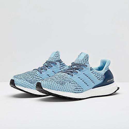 fa181fe276a6c Tenis F Adidas Ultra Boost S82055 38 Azul claro ...