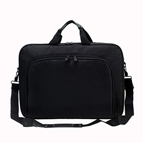 NNLOUGINY Briefcase Bag 15.6 Inch Laptop Messenger Bag Business Office Bag for Men Women