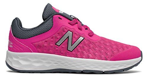 作詞家代表する士気(ニューバランス) New Balance 靴?シューズ レディースランニング Fresh Foam Kaymin Pink Glo with Thunder ピンク グロー サンダー 12.5 (29.5cm)