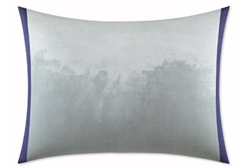 Ellen DeGeneres Petra Dog Standard Pillow Sham - Grey Blue
