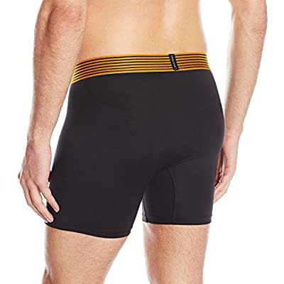 Calvin Klein Men's Charged Iron Micro Boxer Brief (Limited Edition Iron Strength)